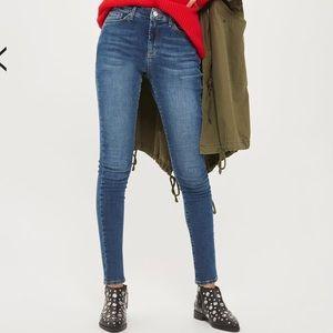 Topshop Sidney Jeans